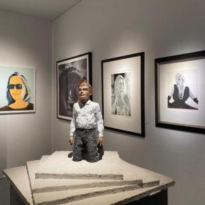Moderne Art 2021 - Paris - Galerie Jeanne - München